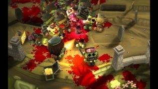 Взломанная игра на андроид minigore 2 андроид
