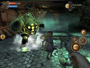 скачать игру Bioshock на андроид - фото 5