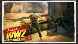 Скачать игру brothers in arms 3 на андроид
