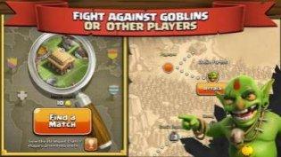 clash of clans взломанная версия