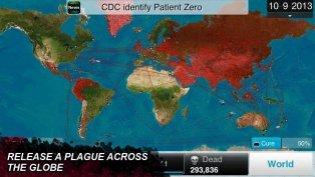 скачать Plague Inc мод бесконечные днк - фото 8