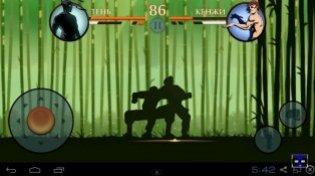 скачать взломанный shadow fight 2 без вирусов