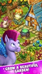 Волшебная ферма мод скачать