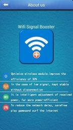 Программа Для Усиление Вай Фай Сигнала На Андроид