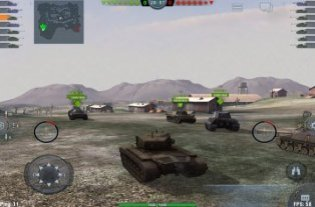 Свой сервер world of tanks 0