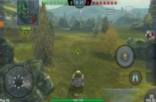 World of tanks ps4 играть mercenaries